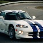 Dodge Viper 25th Anniversary