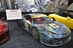 Imágenes del Auto Show de Detroit 2017 (2)