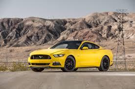 Confirmado: habrá versiones híbridas del Ford Mustang y del F-150 en 2020