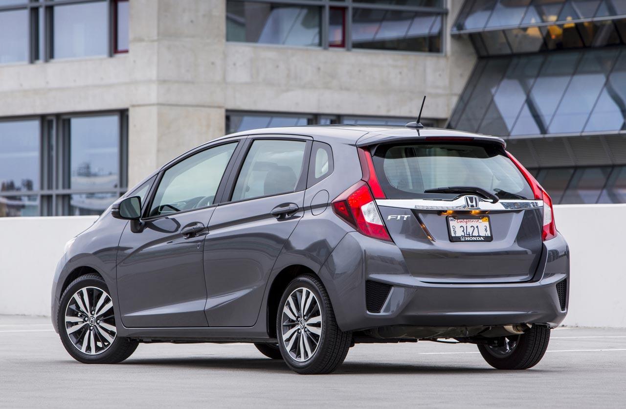 Honda Fit 2017: Para EEUU tiene estos precios: (•LX: $16,090) (•LX ...
