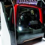 Imágenes del Honda NeuV Concept