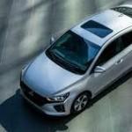 Hyundai IONIQ EV 2017: Otras alternativas son el Toyota prius, Nissan Leaf y el Volkswagen e-Golf