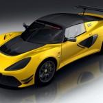 Lotus Exige Race 380 2017, exclusivo para los circuitos