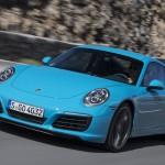 Porsche 911 Carrera GTS 2017: Para España tiene estos precios (•911 Carrera GTS: 143.535 euros) (•911 Carrera GTS (PDK): 142.799 euros) (•911 Carrera GTS Cabriolet: 158.468 euros) (•911 Carrera GTS Cabriolet (PDK): 157.181 euros) (•911 Carrera 4 GTS: 151.952 euros) (•911 Carrera 4 GTS (PDK): 150.905 euros) (•911 Carrera 4 GTS Cabriolet: 166.884 euros) (•911 Carrera 4 GTS Cabriolet (PDK): 165.288 euros) (•911 Targa 4 GTS: 166.884 euros) (•911 Targa 4 GTS (PDK): 165.288 euros)