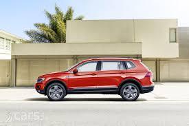 Salón del Automóvil de Detroit 2017: Volkswagen Tiguan Allspace 2018, mayor espacio, mayor tecnología