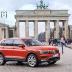Volkswagen Tiguan Allspace: Sus precios se entregarán días previos a su llegada al mercado este mismo año.