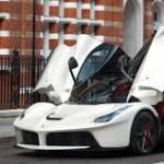 Autos costosos