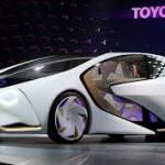Autos futuristas