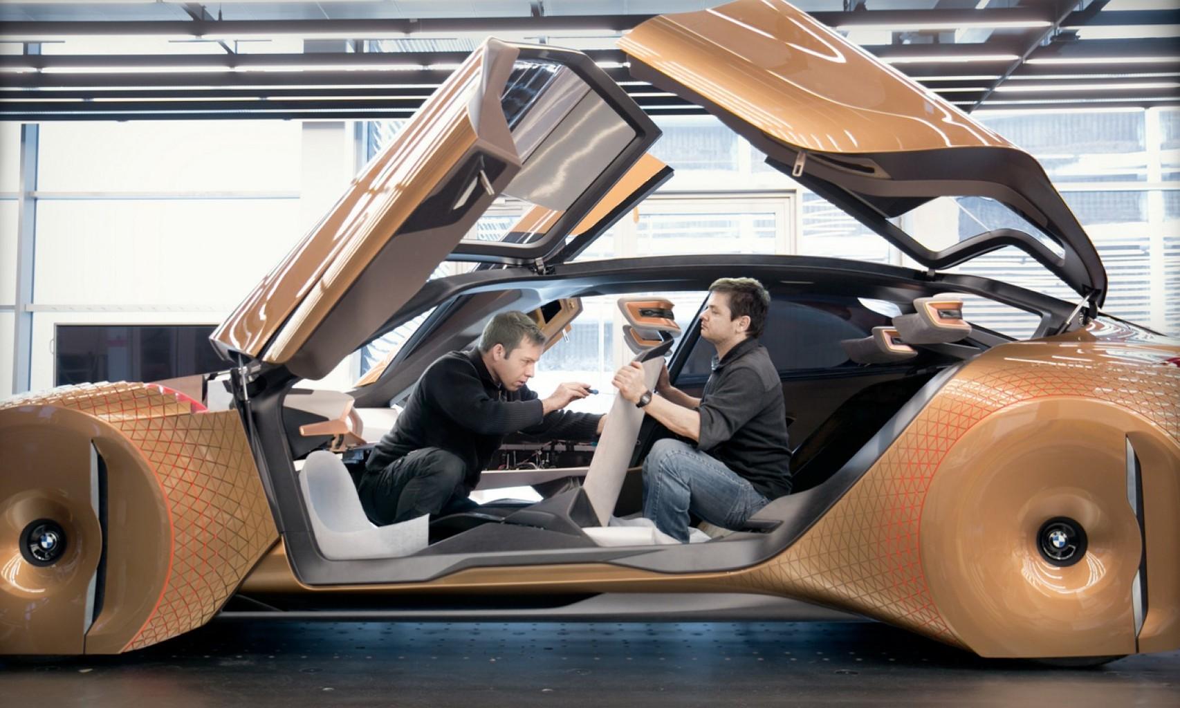 Imágenes de autos futuristas (1) | Lista de Carros
