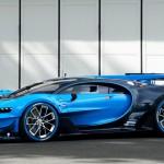 Bugatti Vision Turismo