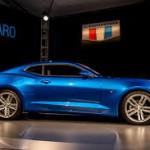 Chevrolet Camaro Coupé 2017: Para EEUU su precio inicia en los $25,905