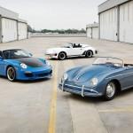 Colección de Porsche