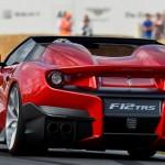 Ferrari F12 TSR