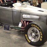 """Ford Custom """"Double Down"""" 1932"""