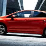 Ford Fiesta Hatchback 2017: Para EEUU tiene estos precios (•S: $13,960) (•SE: $15,190) (•Titanium: $18,950)