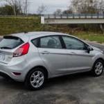 2017 Ford Fiesta Hatchback: Prices U.S.A  (•S: $13,960) (•SE: $15,190) (•Titanium: $18,950)