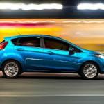 Ford Fiesta Hatchback 2017: Para Argentina tiene estos precios (•S: $281,300) (•S Plus: $295,500) (•SE: $308,200) (•SE Plus: $320,200) (•SE Powershift: $331,600) (•SE Plus Powershift: $345,300) (•Titanium: $358,800) (•Titanium Powershift: $382,200)
