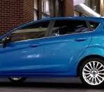 Ford Fiesta Hatchback 2017: Sus competidores son el Chevrolet Sonic HB, Honda Fit, Kia Rio 5, Mazda2 HB, Nissan Versa Note, Peugeot 207 Compact, Skoda Fabia, Toyota Yaris Sport y el Volkswagen Polo HB.