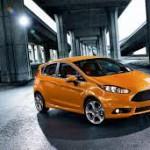 Ford Fiesta ST 2017: Para EEUU tiene un precio de $21,140.