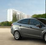 2017 Ford Fiesta Sedán: Prices U.S.A (•S: $13,660) (•SE: $14,890) (•Titanium: $18,650)