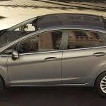 2017 Ford Fiesta Sedán: Rivals:  Honda City, Mitsubishi Lancer, Chevrolet Sail Sedán, Hyundai Accent Sedán, Kia Rio Sedán, Nissan Versa Sedán, Toyota Yaris Sedán, Volkswagen Polo Sedán and Dodge Vision