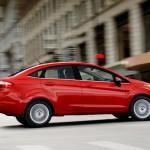 Ford Fiesta Sedán 2017: Para EEUU tiene estos precios (•S: $13,660) (•SE: $14,890) (•Titanium: $18,650)