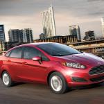 Ford Fiesta Sedán 2017: Para Estados Unidos tiene estos precios (•S: $13,660) (•SE: $14,890) (•Titanium: $18,650)