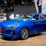 Hyundai Elantra GT 2018: Tiene como rivales al Honda Civic Hatchback, Chevrolet Cruze Hatchback, Mazda3 Hatchback, Ford Focus Hatchback y al Volkswagen Golf