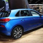 Hyundai Elantra GT 2018: Sus competidores son el Honda Civic Hatchback, Chevrolet Cruze Hatchback, Mazda3 Hatchback, Ford Focus Hatchback y el Volkswagen Golf