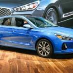 Hyundai Elantra GT 2018: Para Estados Unidos tiene estos precios