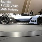 Hyundai N 2025 Visión Gran Turismo