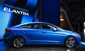 Hyundai i35 Elantra 2017: más moderno, más equipado y más seguro.