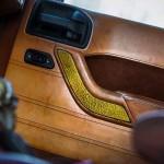 Jeep Wrangler Hunting Unlimited por Vilner: Tengamos presente que el Jeep Wrangler utilizado para este tratamiento es un modelo 2012 con caja de cambios manual de seis velocidades, tracción a las cuatro ruedas y 1.914 kilos de peso.