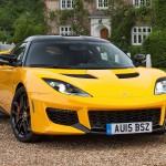 Lotus Evora 400R