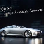 Mercedes Concept IAA-8