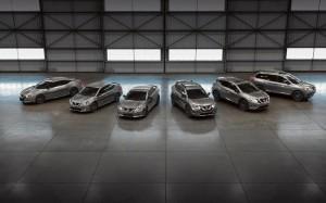 Auto Show de Chicago 2017:Nissan ofrece el paquete Midnight Edition