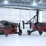 PAL-V Liberty, ¡! el carro volador ya está en preventa!!!: Siempre se ha hablado de la inminente llegada al mercado de los carros voladores. Primero fue anunciado el Transition y luego Flying Roadster, pero estos proyectos parecen haber quedados en el olvido. Por allá en 2012 una compañía holandesa llamada PAL- anunció que en 2014 llegaría el carro volador, un modelo parecido a un helicóptero pero el tiempo pasó y solo fue una ilusión. Pues bien, ahora esta misma empresa anuncia la preventa del PAL-V Liberty (PAL-V Libertad), el primer auto volador que ya tiene permiso para volar y conducir.