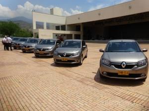 Renault Logan 2017: buen precio, gran éxito