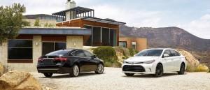 Toyota Avalon Hybrid 2017: lujoso, hermoso y seguro.