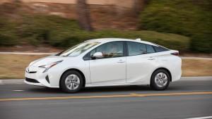 Lista de los 12 carros modelo 2017 que menos consumen gasolina