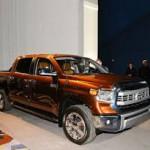 Toyota Tundra 2017: para todo y para todos