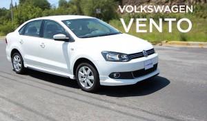 Volkswagen Vento 2017: diseño, comodidad y eficientes motores