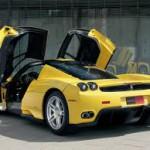 Carros de alto cilindraje