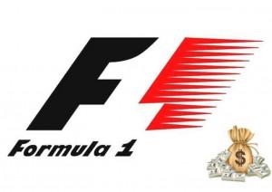 Lista de los sueldos de los pilotos de Fórmula 1 para 2017.
