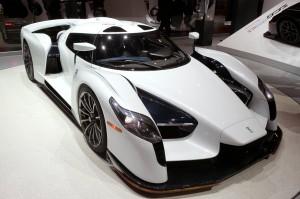 Imágenes del Auto Show de Ginebra 2017 (2)