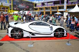 Imágenes de coches de alta potencia (3)