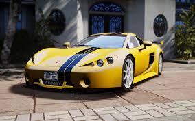 Imágenes de carros extraordinarios (10)