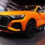 Audi Q8 Sport Concept-1