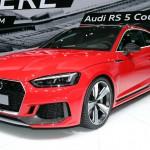 Audi RS5 Coupé 2018-1