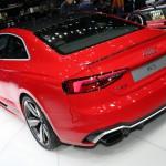 Audi RS5 Coupé 2018-2